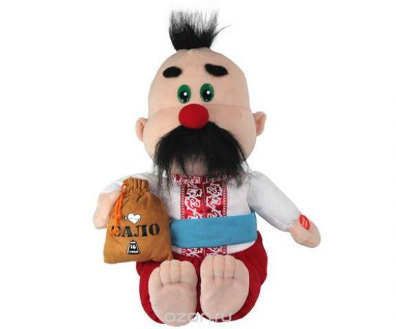 Анимированная игрушка Дядька Охрим