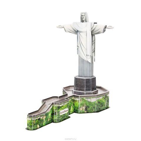 """CubicFun """"Статуя Христа-искупителя"""", 22 элемента"""