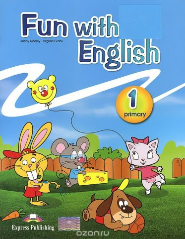 Fun with English 1: Primary