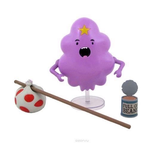 "Фигурка Adventure Time ""Принцесса Пупырка"", с аксессуарами, 12 см"