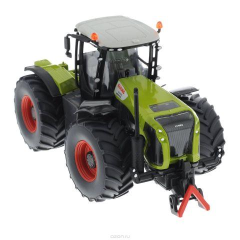Siku Трактор Claas Xerion 5000