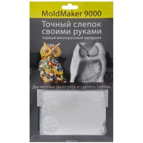 """Материал для создания молдов """"Fleur"""", многоразовый, 50 г"""