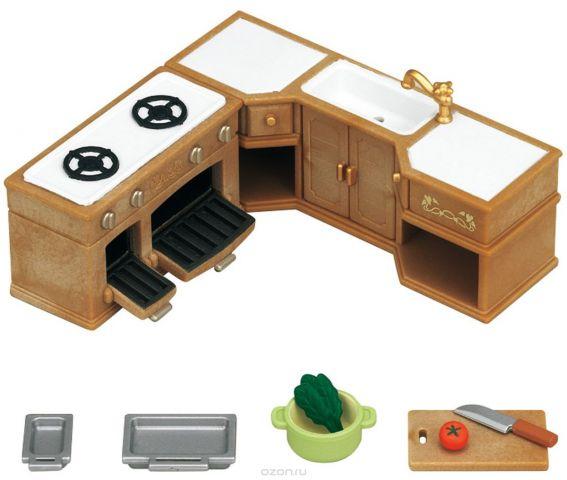 Sylvanian Families Игровой набор Кухонный гарнитур