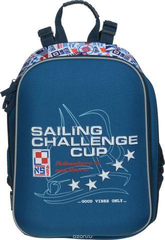 Seventeen Ранец школьный Sailing Challenge Cup