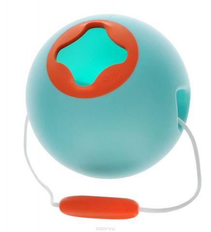 Quut Ведерко для воды Ballo цвет голубой