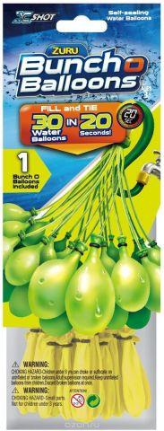 Zuru Водяное оружие Bunch O Balloons цвет желтый