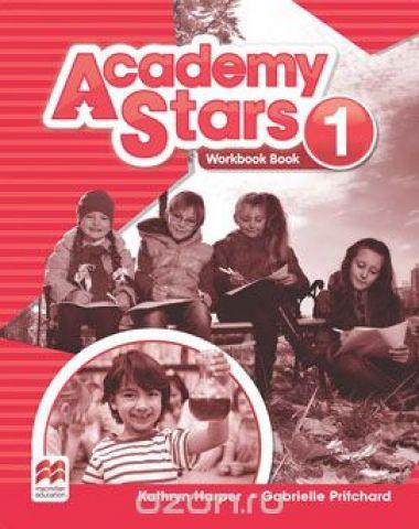 Academy Stars: Level 1: Workbook
