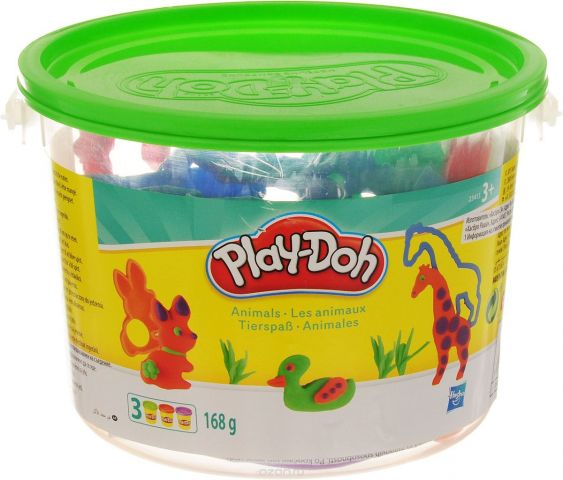 Play-Doh Игровой набор Ведерочко