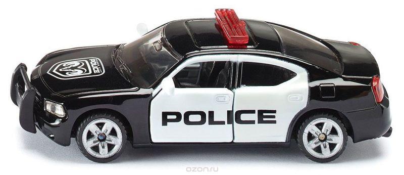 Siku Полицейская машина Dodge Charger