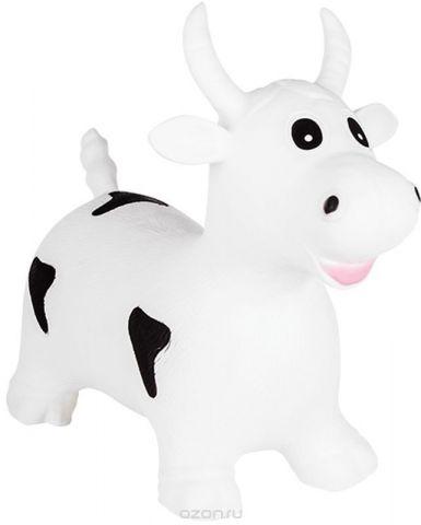 Altacto Игрушка-попрыгун надувная Корова