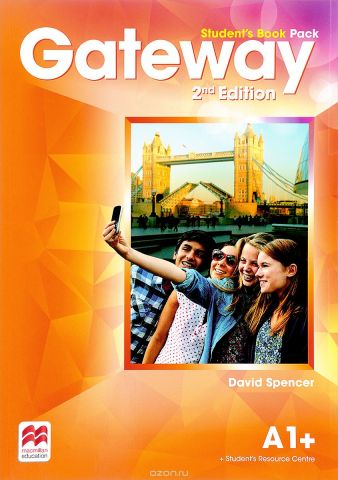 Gateway A1+: Student's Book
