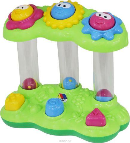 Полесье Развивающая игрушка Забавный сад