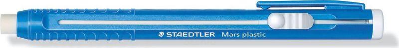 Staedtler Ластик 528 с держателем цвет синий