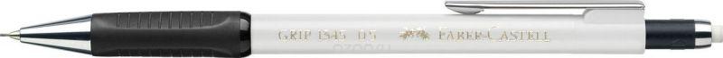 Faber-Castell Карандаш механический Grip 1345 0,5 мм цвет корпуса белый