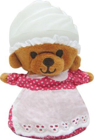 Cupcake Bears Мягкая игрушка Полли 9 см