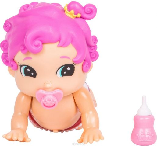 Moose Кукла Bizzy Bubs Малыш Примми