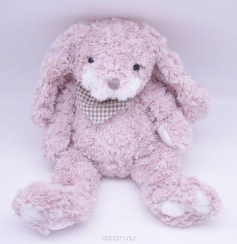 Magic Bear Toys Мягкая игрушка Заяц Барни 26 см