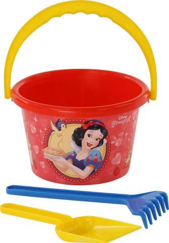 Disney Набор игрушек для песочницы Принцесса №5