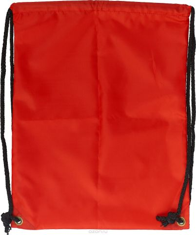 Мешок для обуви Дюспо цвет красный