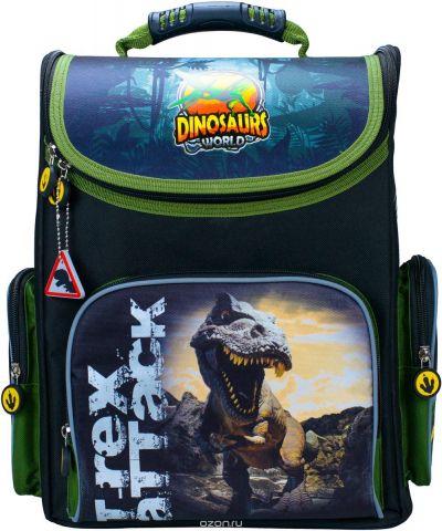 Silwerhof Ранец Dinosaur