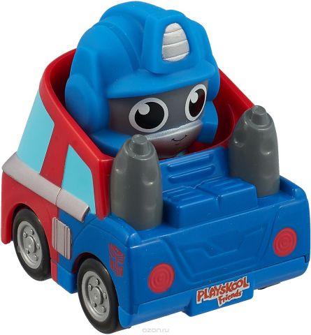 Transformers Набор трансформеров Робот и машинка С0793_С2065