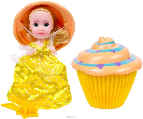 Emco Кукла-кекс Cupcake Surprise Piper