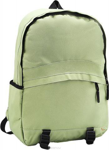 Рюкзак детский цвет зеленый 1229523