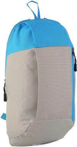 Рюкзак детский Мини цвет бежевый голубой 2819136