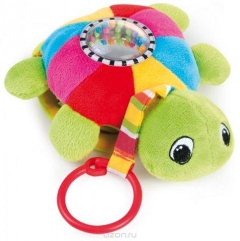 Canpol Babies Игрушка подвесная мягкая Морская черепаха