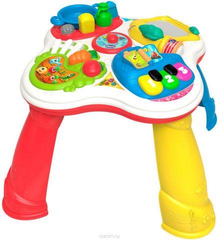 Chicco Развивающая игрушка Столик