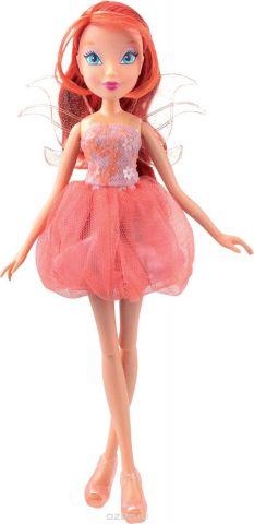 Winx Club Кукла Бон Бон Блум