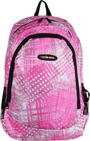 Рюкзак детский Спринт цвет розовый 1661056
