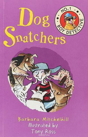 Dog Snatchers