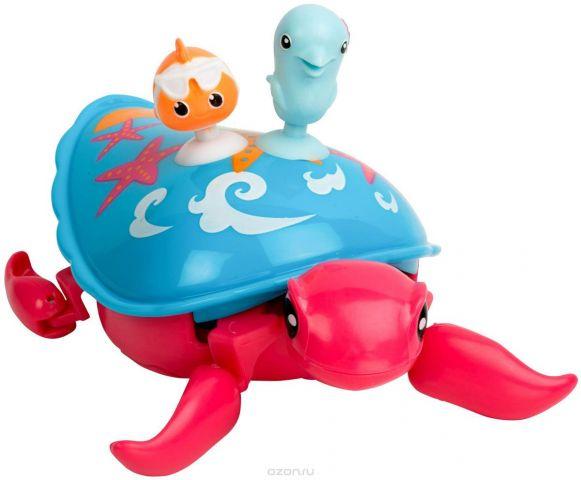 """Интерактивная игрушка Little Live Pets """"Черепашка и друзья в аквариуме. Песчинка"""""""
