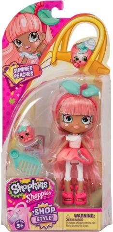 "Кукла Shopkins ""Летний персик"""