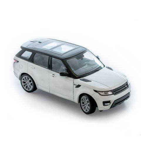 Welly 24059 Велли Модель машины 1:24 Land Rover Range Rover Sport