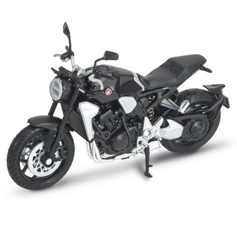 Welly 12852P Велли Модель мотоцикла 1:18 Honda CB1000R