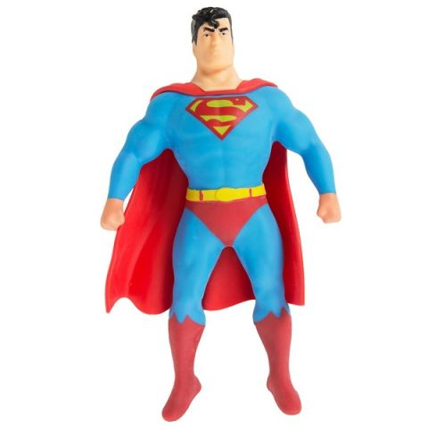 Stretch 35367 Тянущаяся фигурка Мини-Супермен Стретч