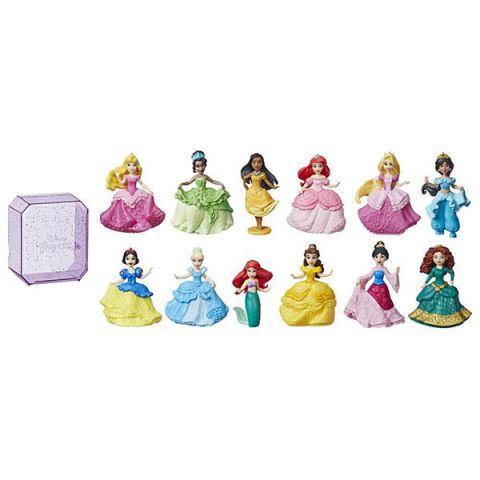 Hasbro Disney Princess E3437 Кукла Принцесса Дисней в капсуле