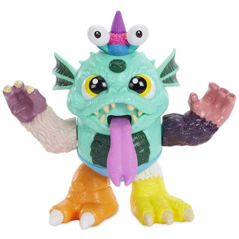 """Crate Creatures 557234 Игрушка Монстр """"Кроак"""""""