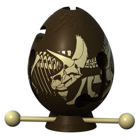 """Smart Egg SE-87008 Головоломка """"Дино"""""""