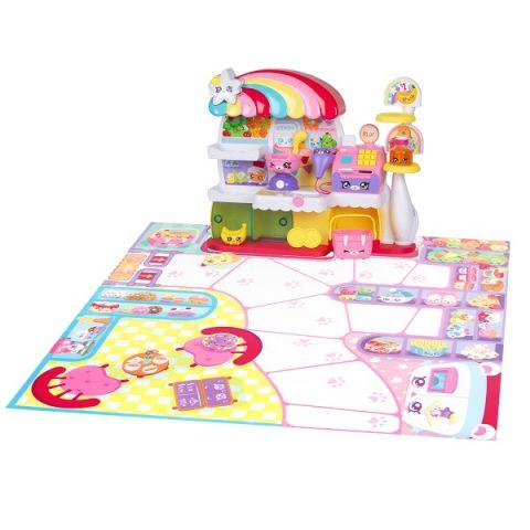 """Kindi Kids 38396 Кинди Кидс Игровой набор """"Веселый супермаркет"""""""