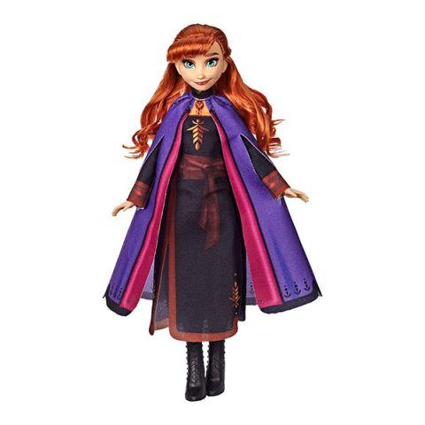 Hasbro Disney Princess E5514/E6710 Кукла Холодное Сердце-2 Анна