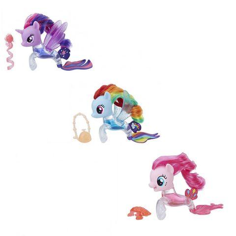 Hasbro My Little Pony E0188 Подводные ПОНИ-Подружки (в ассортименте)