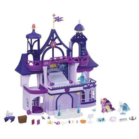 """Hasbro My Little Pony E1930 Май Литл Пони Игровой набор """"Школа Дружбы"""""""