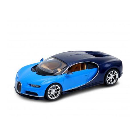 Welly 24077 Велли Модель машины 1:24 Bugatti Chiron