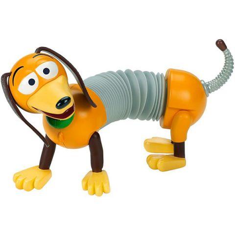 Mattel Toy Story GFV30 История игрушек-4, фигурка собачки Спиральки