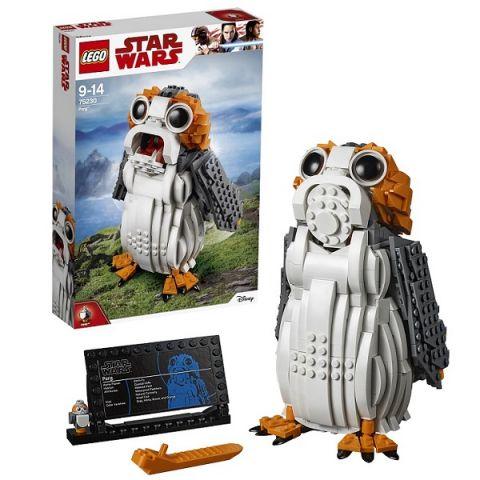 LEGO Star Wars 75230 Конструктор ЛЕГО Звездные Войны Порг