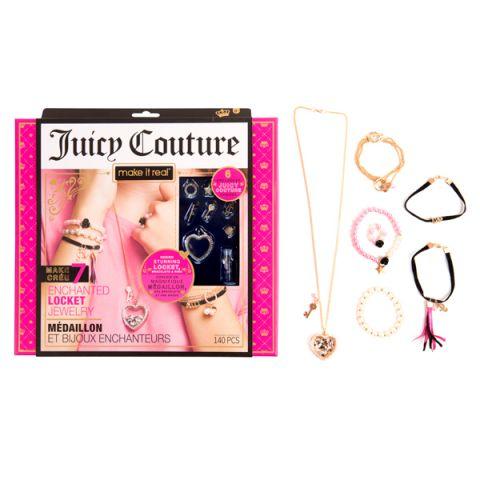 """Juicy Couture 36838 Джуси Кутюр Набор для создания бижутерии """"Стильные штучки"""""""