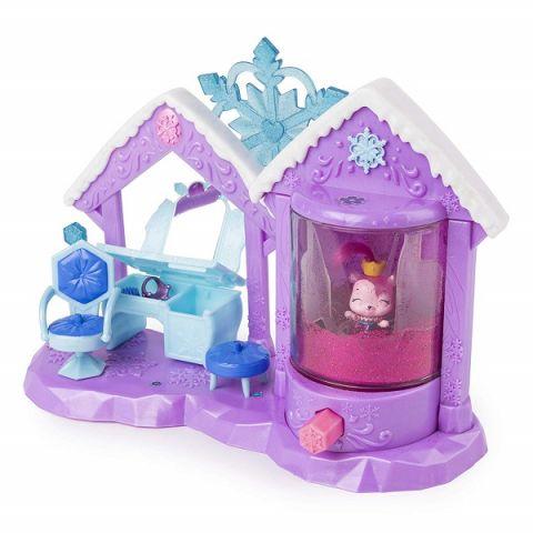"""Hatchimals 6047221 Хетчималс Игровой набор """"Ледяной Салон"""""""